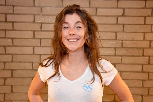Josephine Hekker